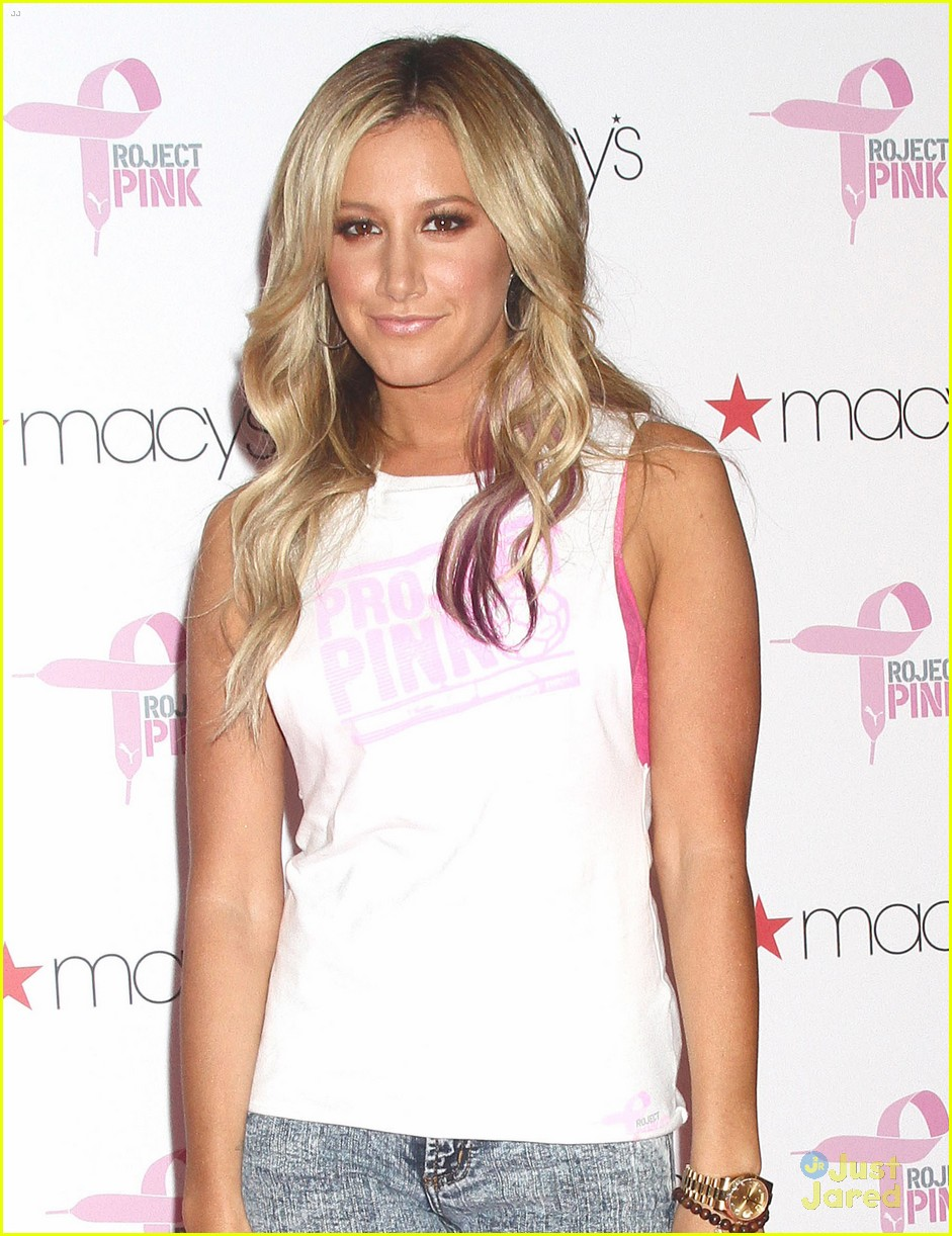 tisdale macys pink 04