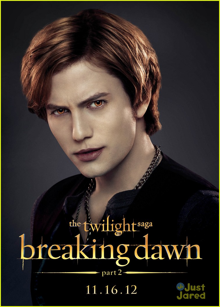 twilight character posters 08