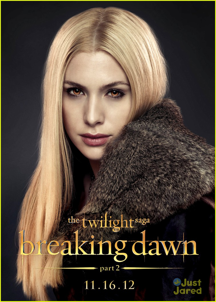 twilight character posters 09
