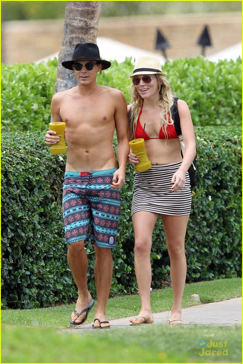 tyler blackburn hawaii vacation 02