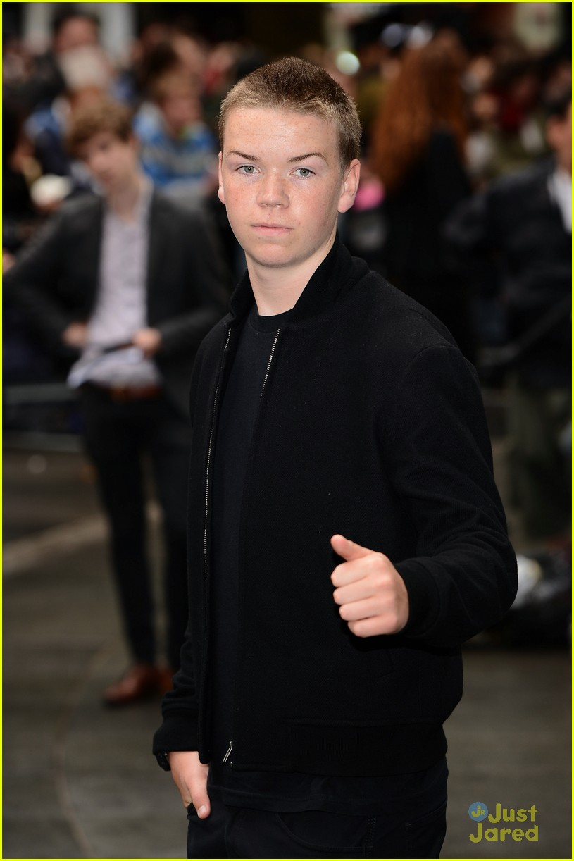 will poulter dark knight uk 01