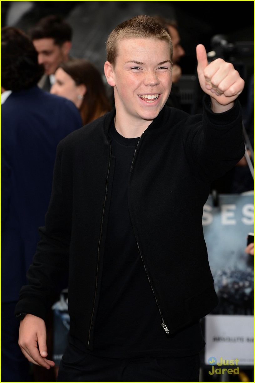 will poulter dark knight uk 08