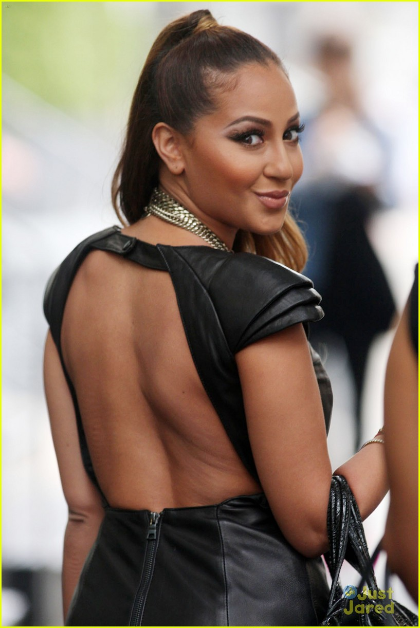 adrienne bailon ciprani lunch 07