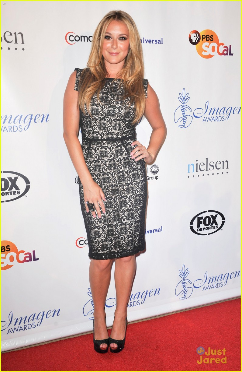 alexa vega imagen awards winner 07