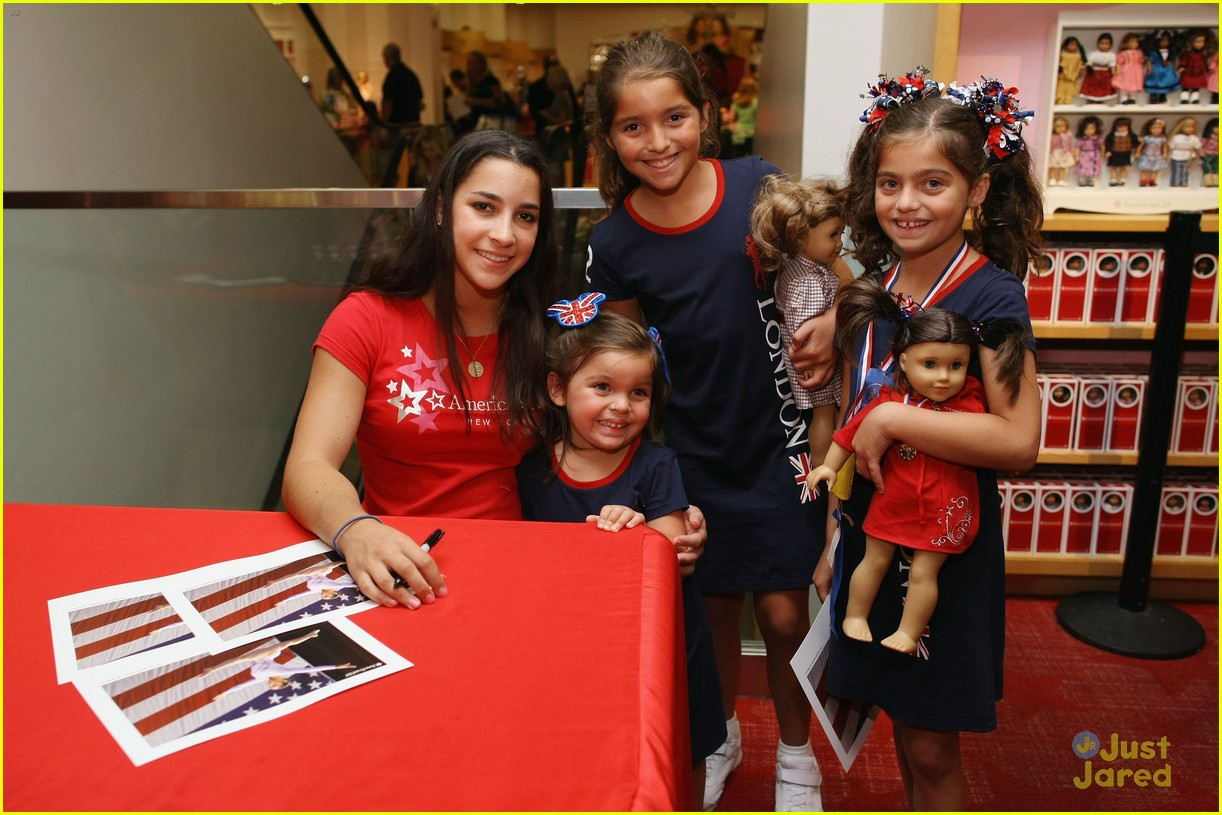 aly raisman american girl 04