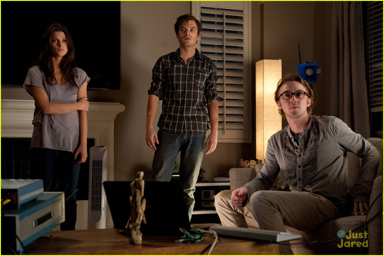 ashley greene tom felton apparition stills 07