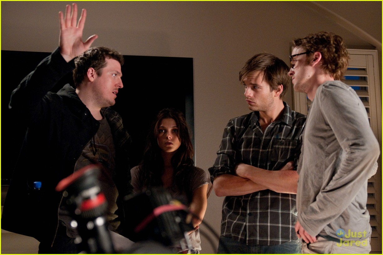 ashley greene tom felton apparition stills 18