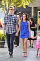 Ariel-cameron ariel winter cameron palatas bts event 02