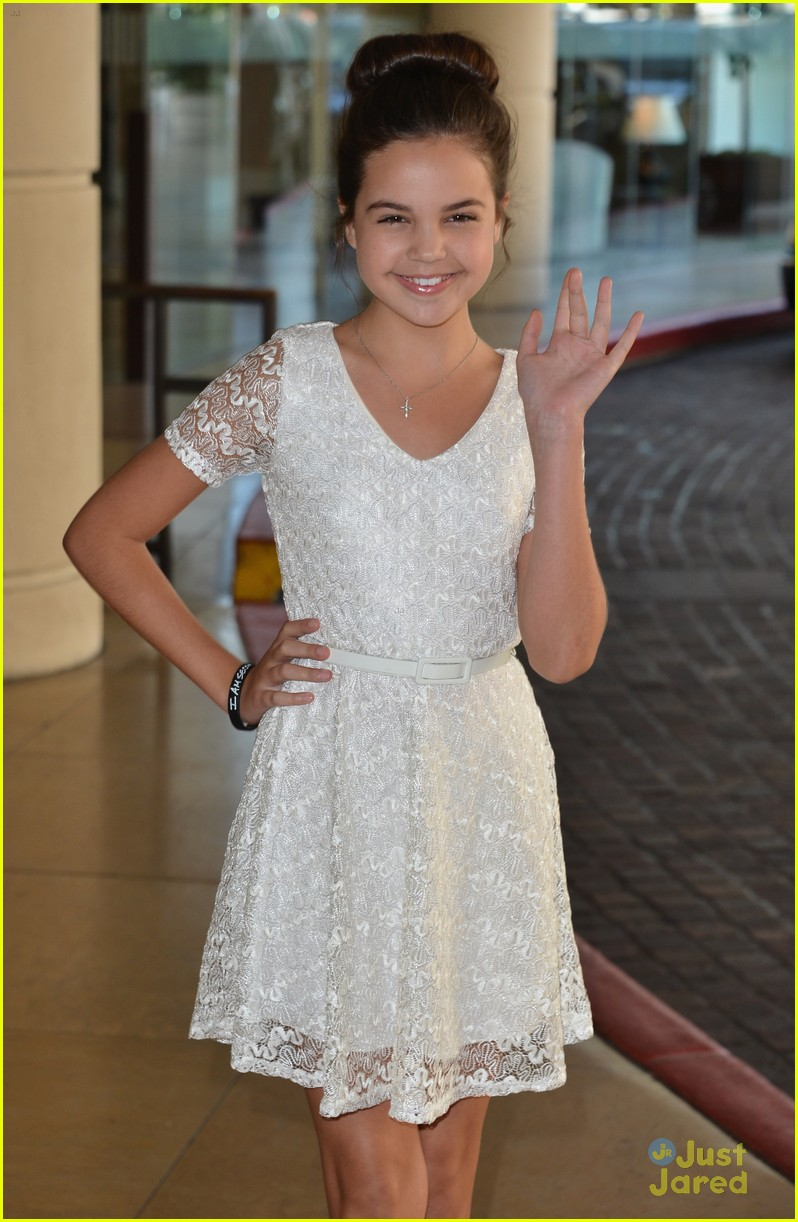 bailee madison hallmark tca 02