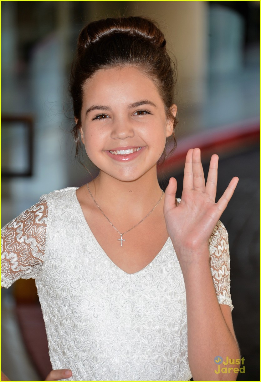bailee madison hallmark tca 04