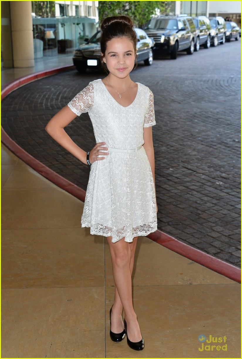 bailee madison hallmark tca 07