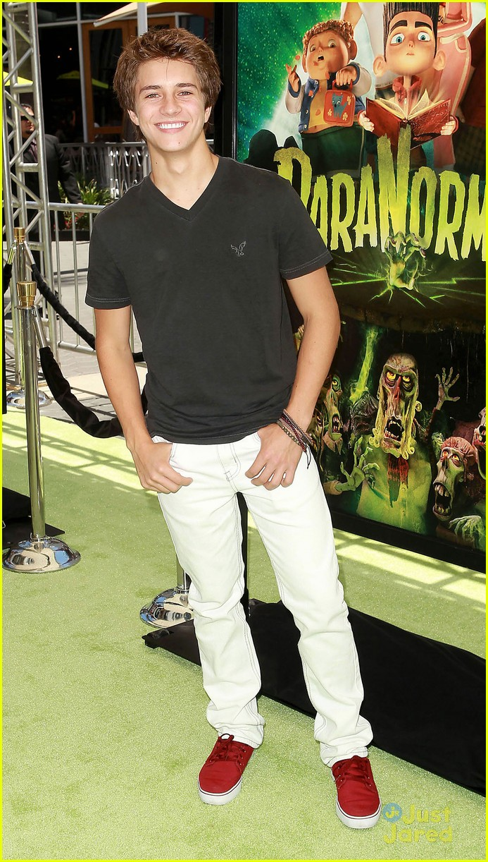 billy unger sierra mccormick paranorman 13