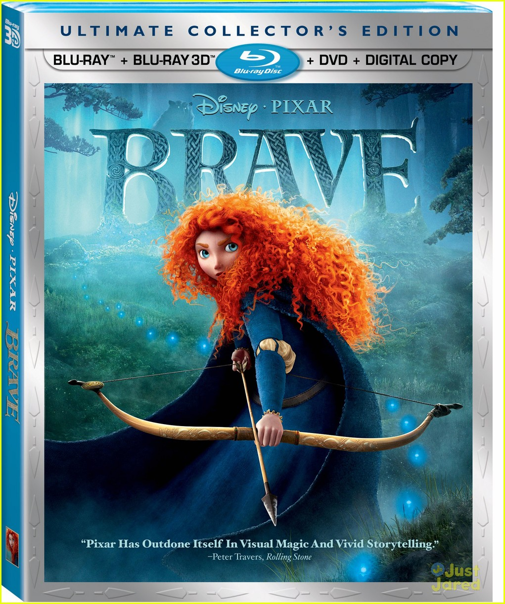 brave bluray november 13 01
