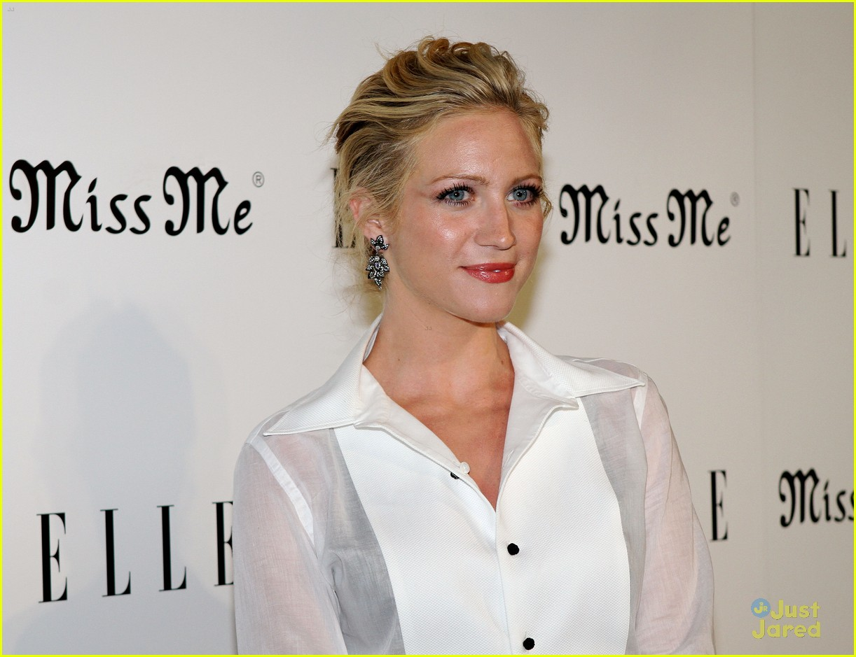 brittany snow songbird party 05