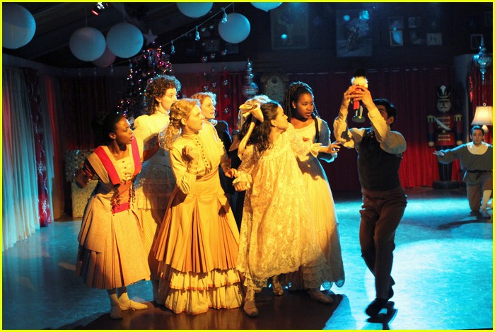 bunheads nutcracker finale 20