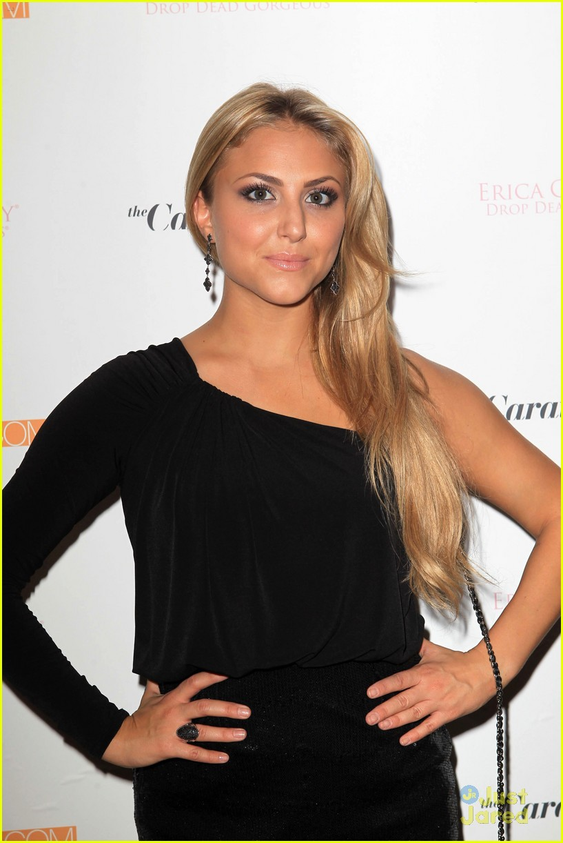 cassie scerbo carat diet 06
