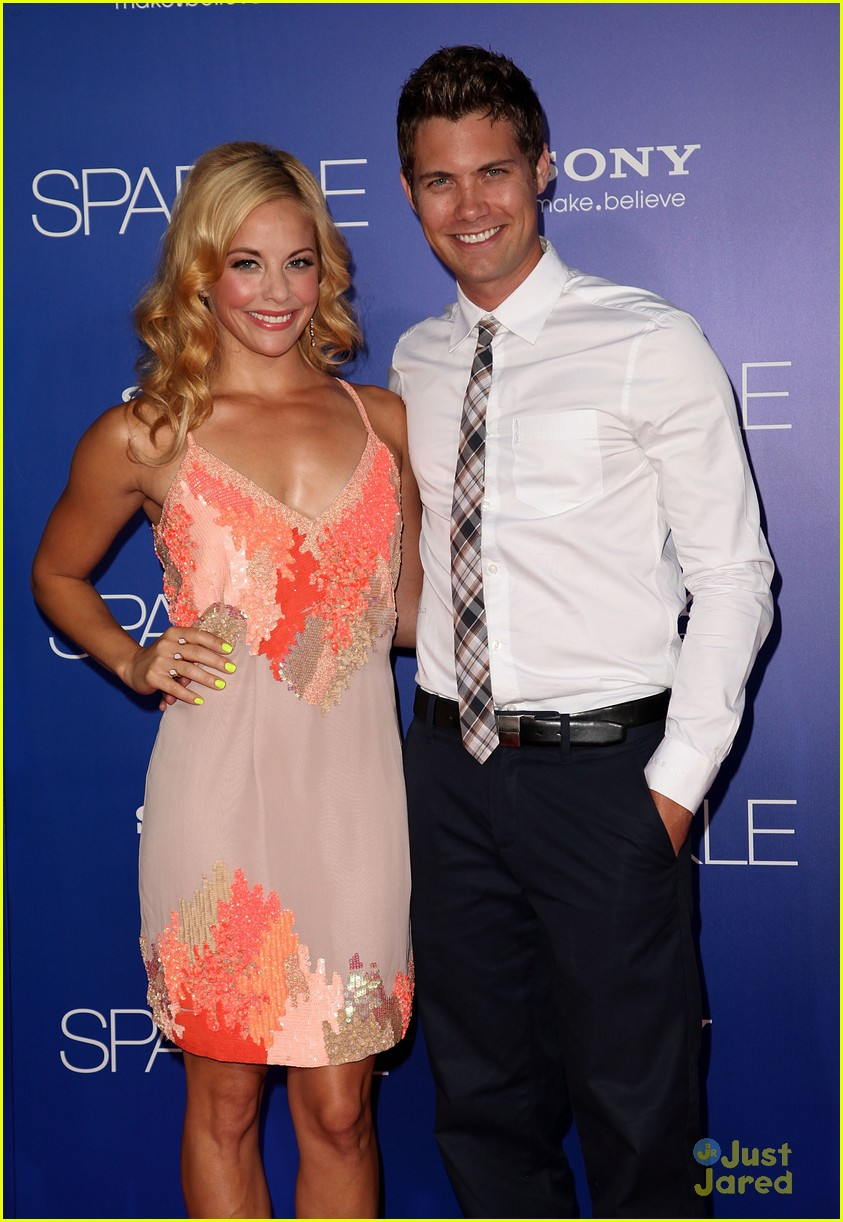 drew seeley amy paffrath sparkle 06