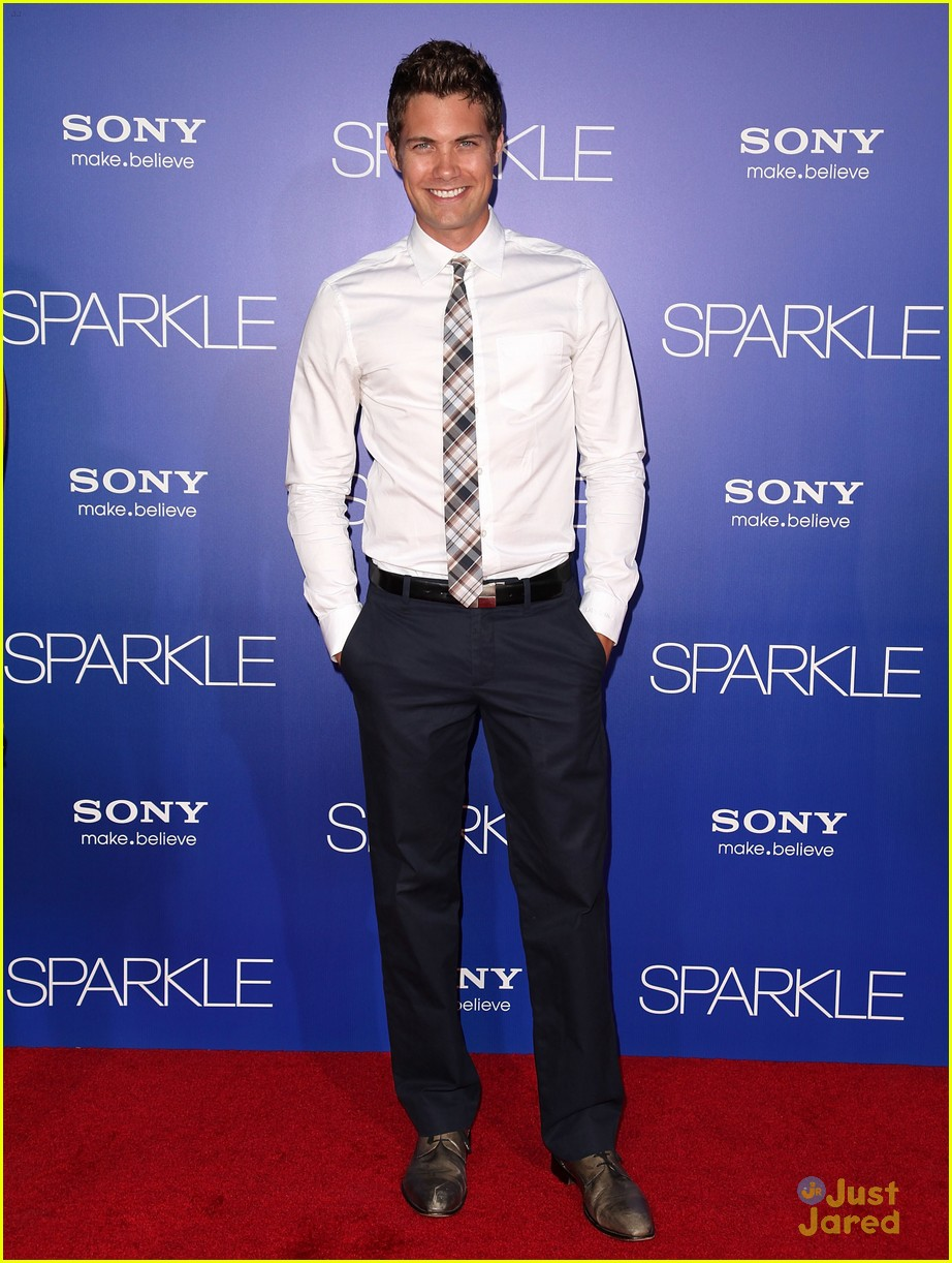 drew seeley amy paffrath sparkle 08
