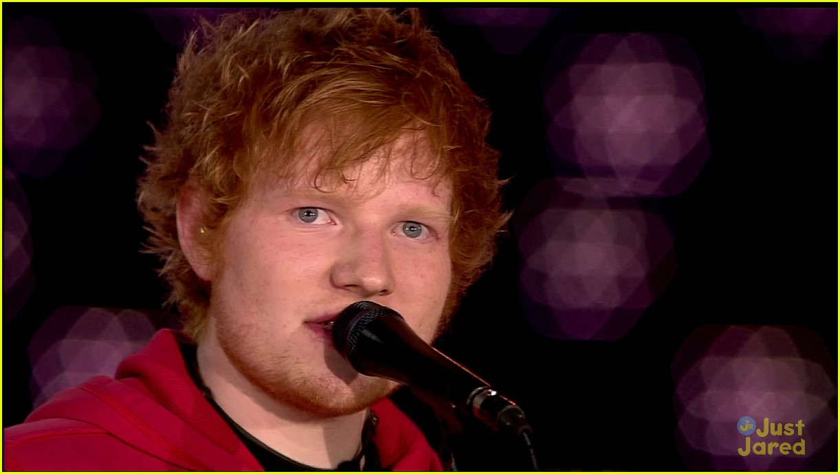 ed sheeran olympics closing 02