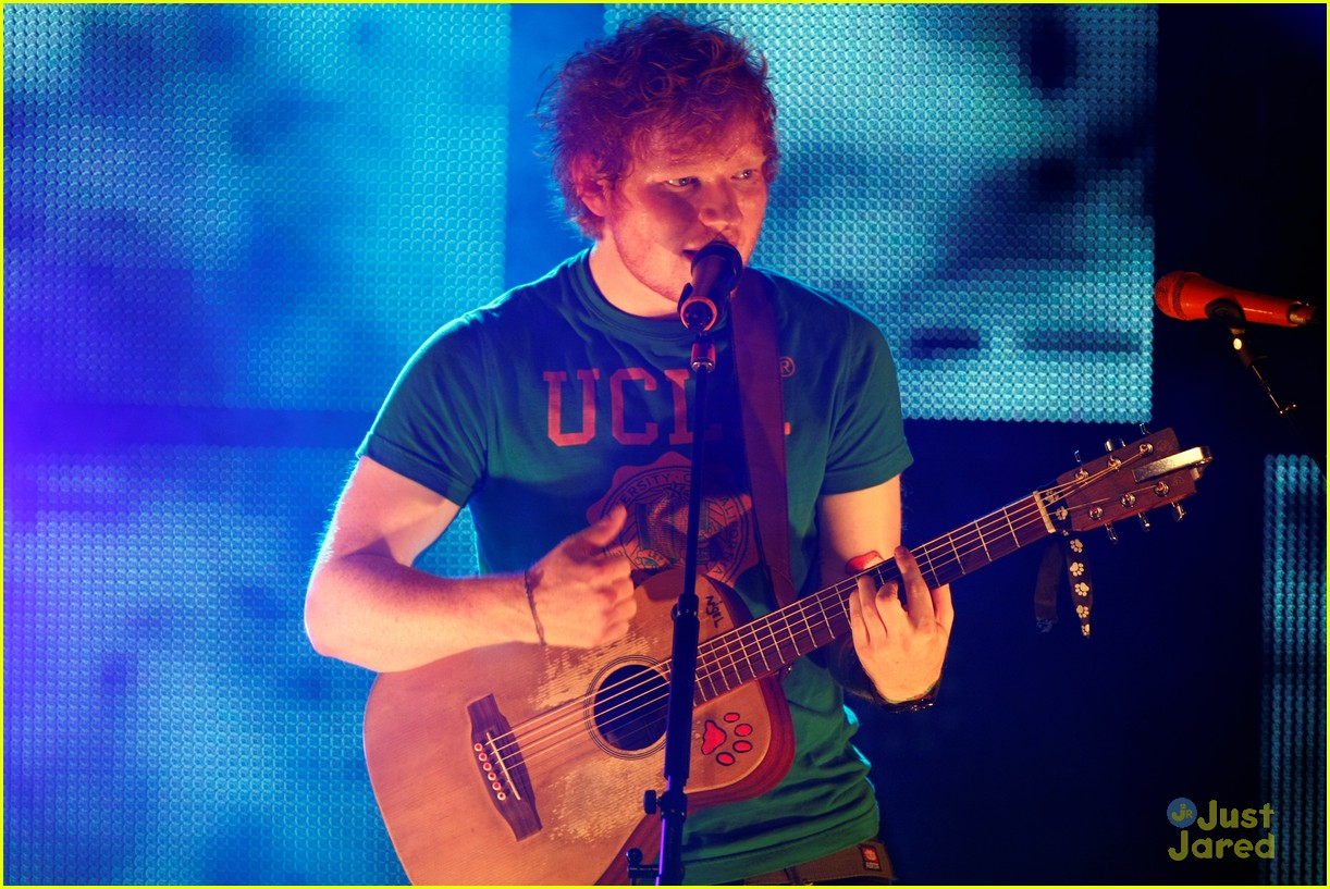 ed sheeran perth concert 02