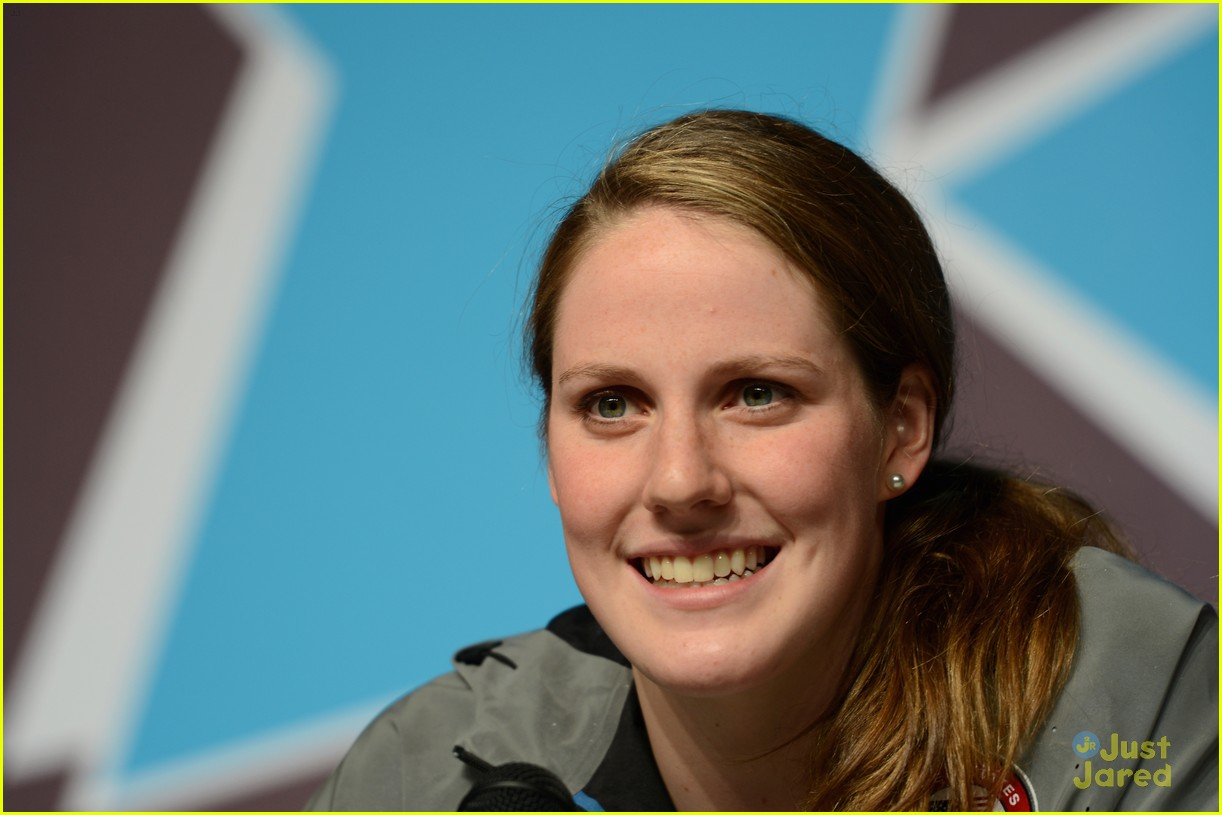 missy franklin olympics relay record 17