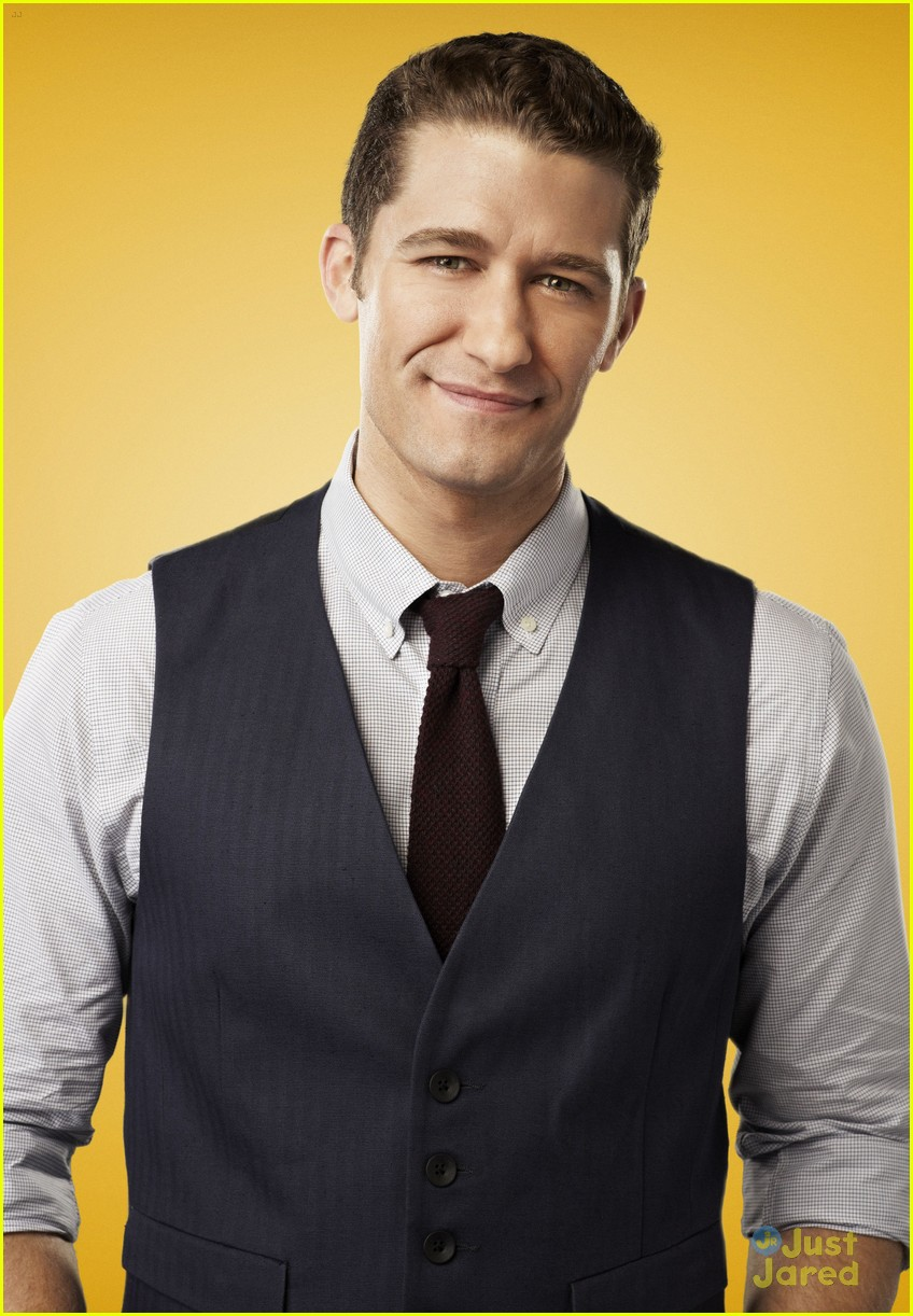 glee season four promos13
