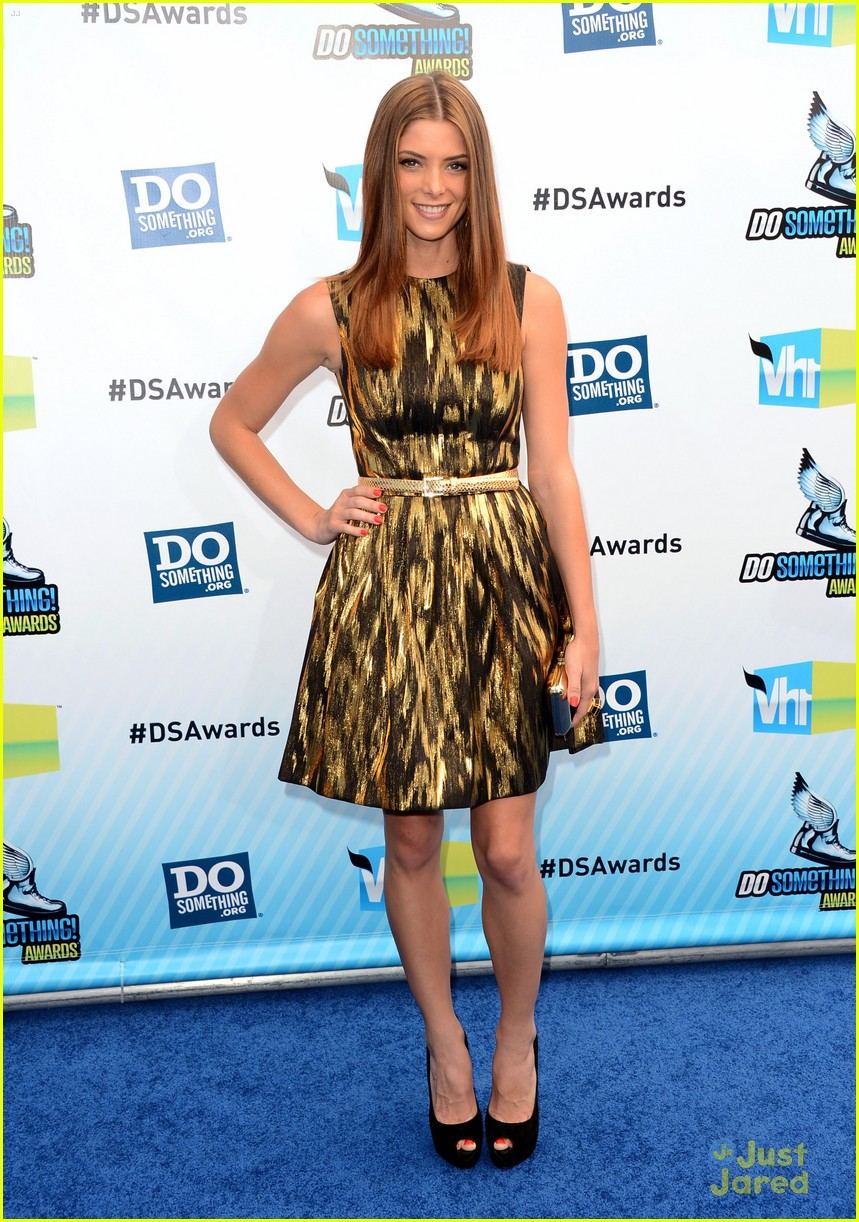 ashley greene ds awards 09