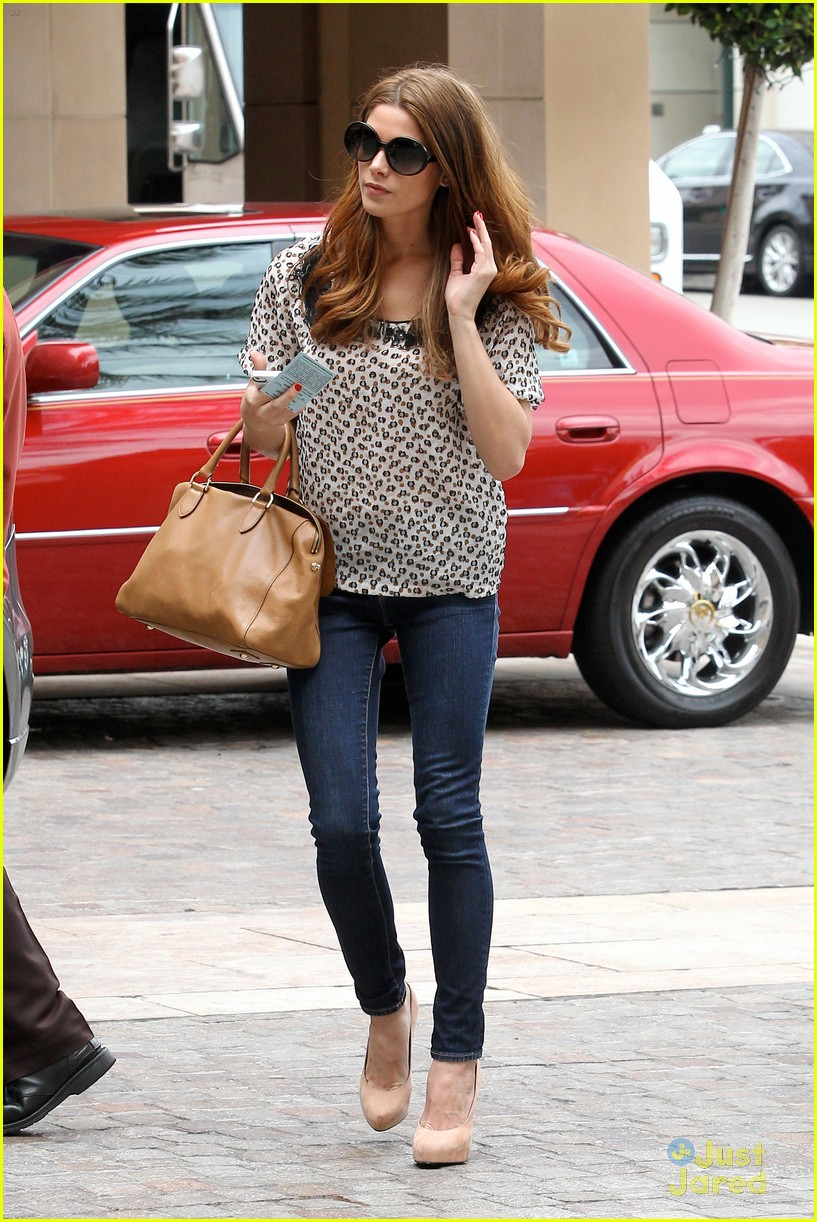 ashley greene montage hotel 06