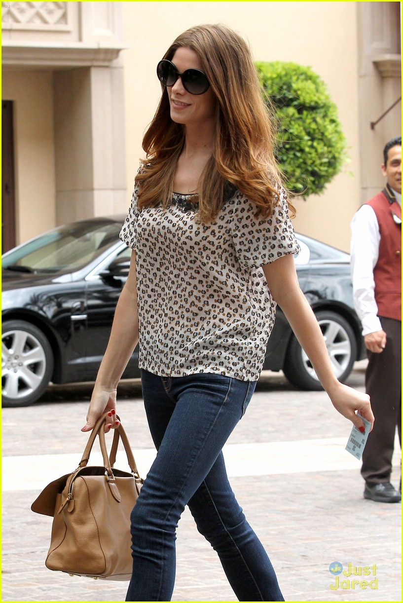 ashley greene montage hotel 08