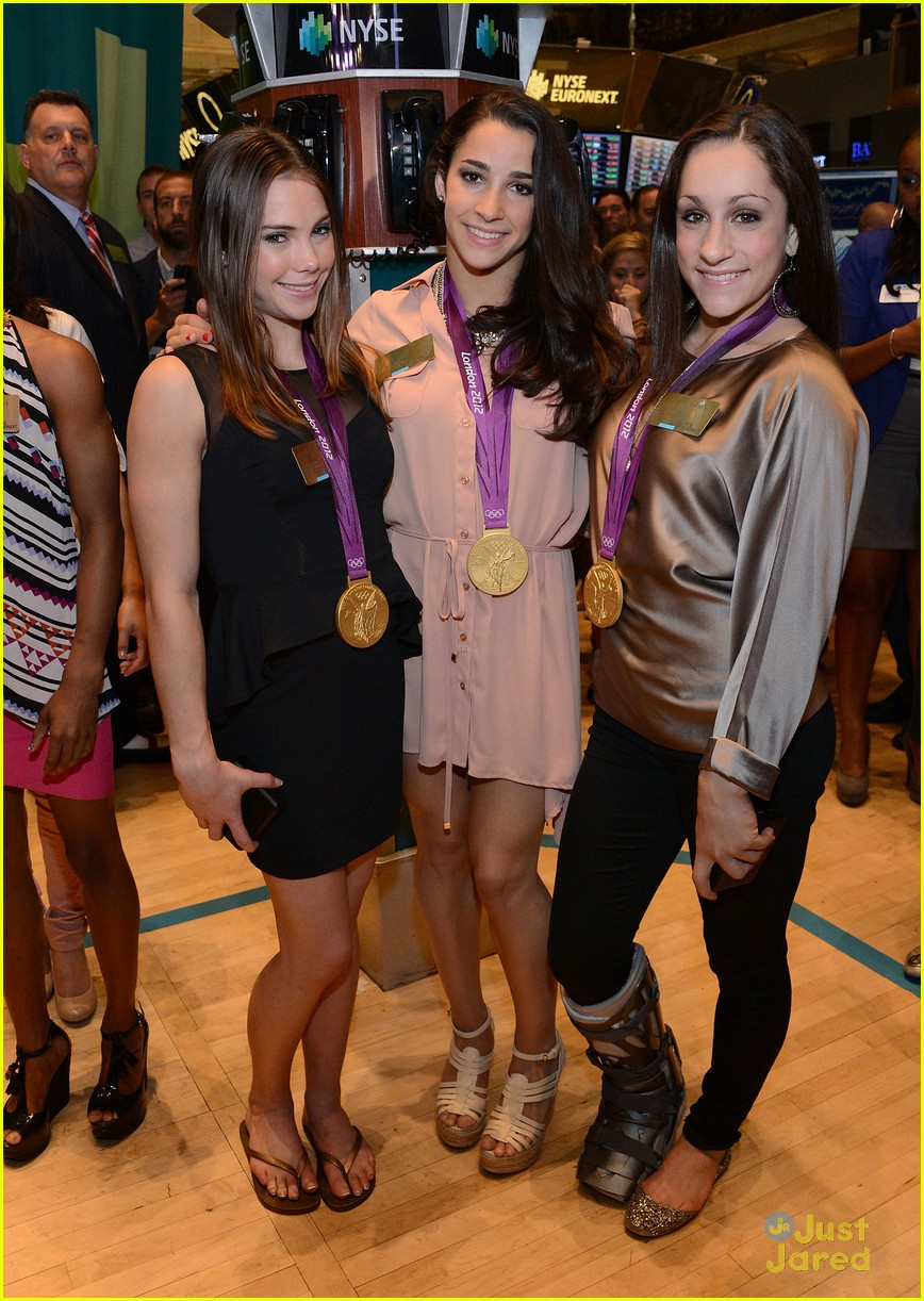 mckayla maroney nyse gymnasts 05