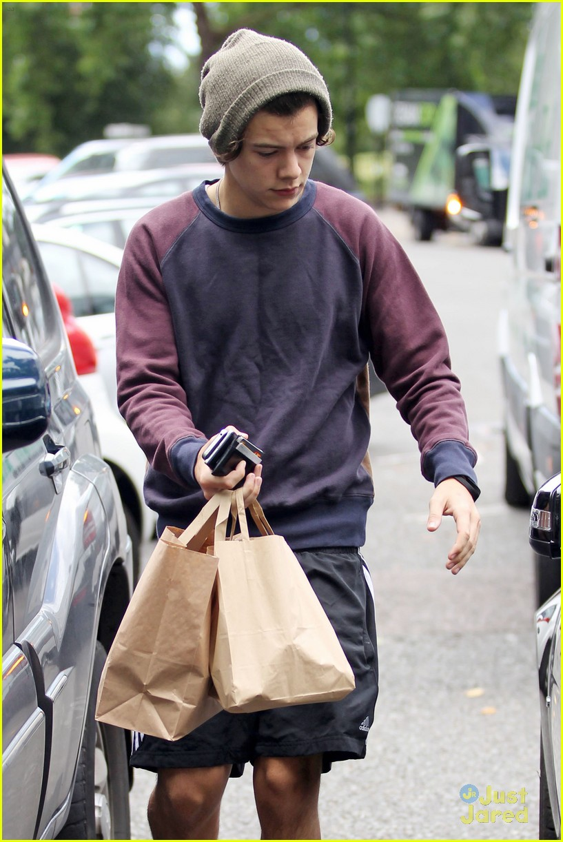 harry styles take out 05
