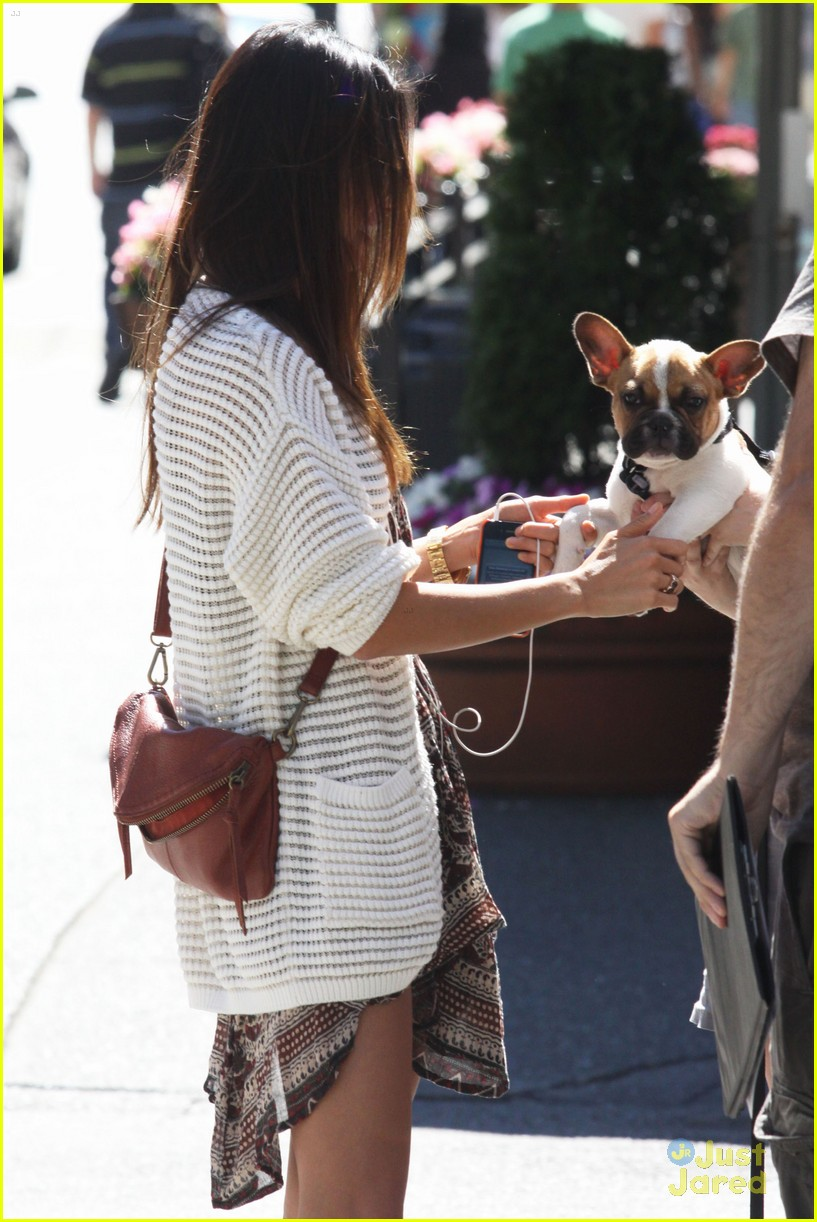 jamie chung vancouver puppy 02