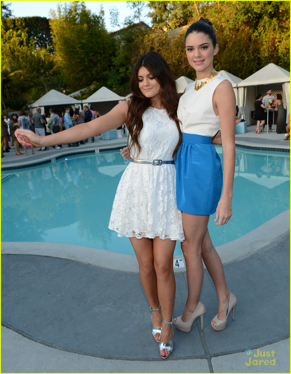 kendall kylie jenner 17 party 09
