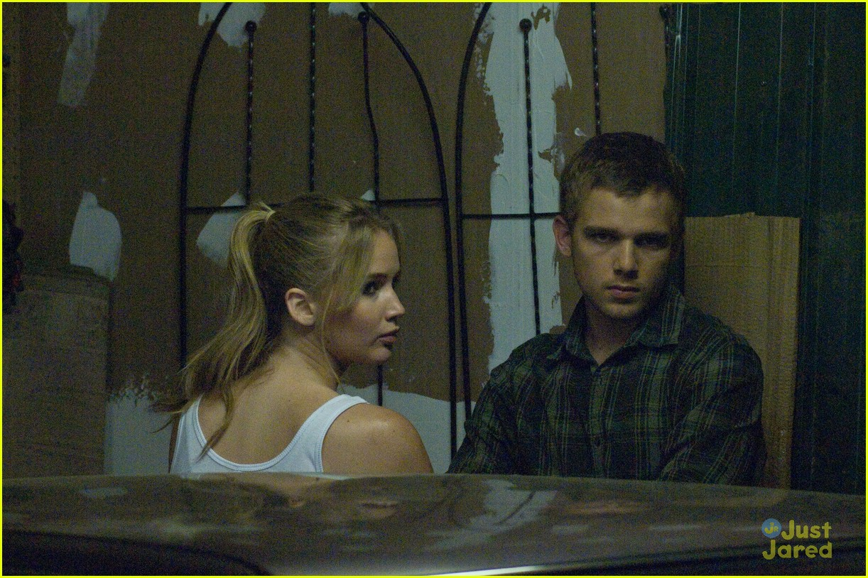 Jennifer Lawrence Exclusive 39 House At The End Of The