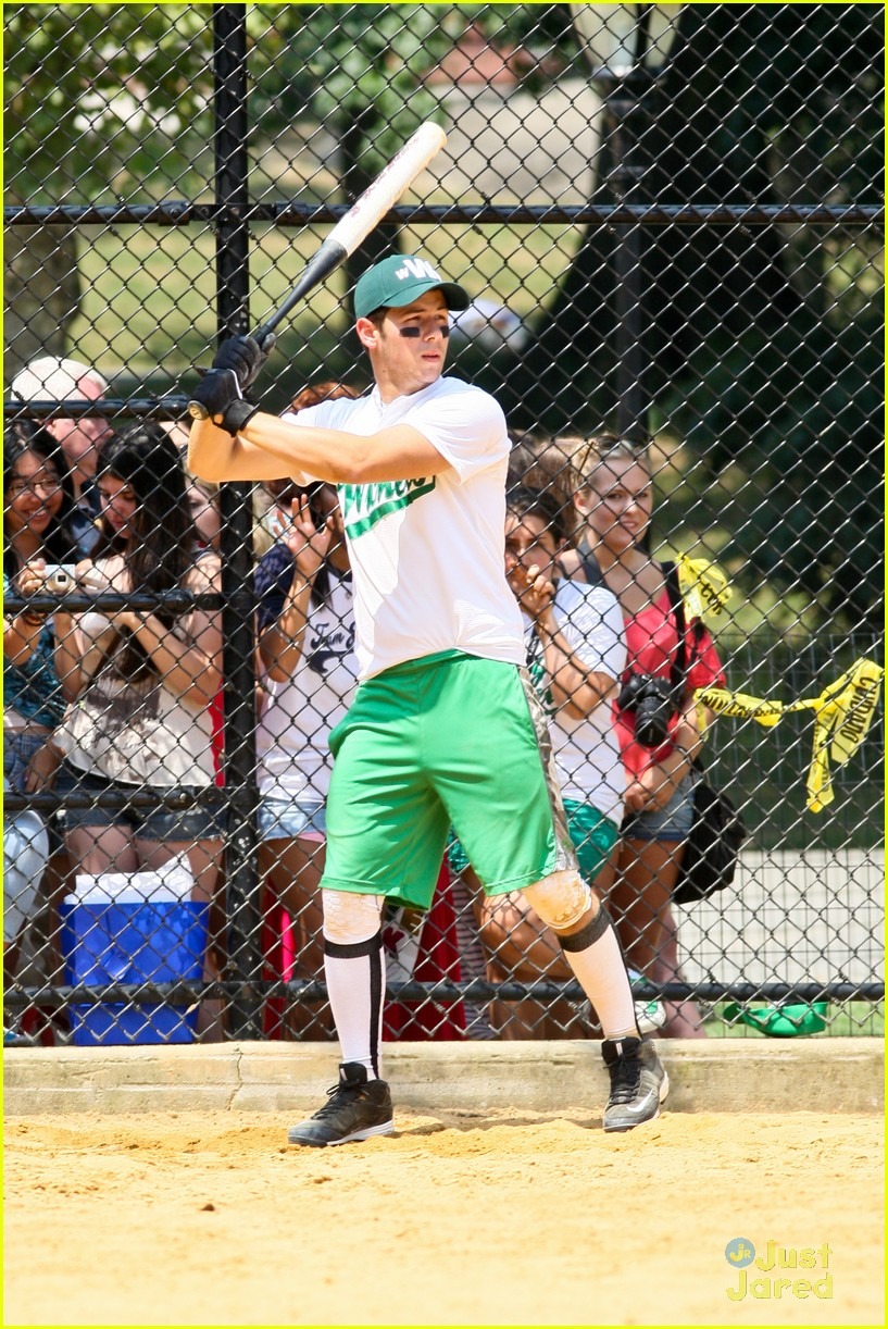 nick jonas wickets game 01