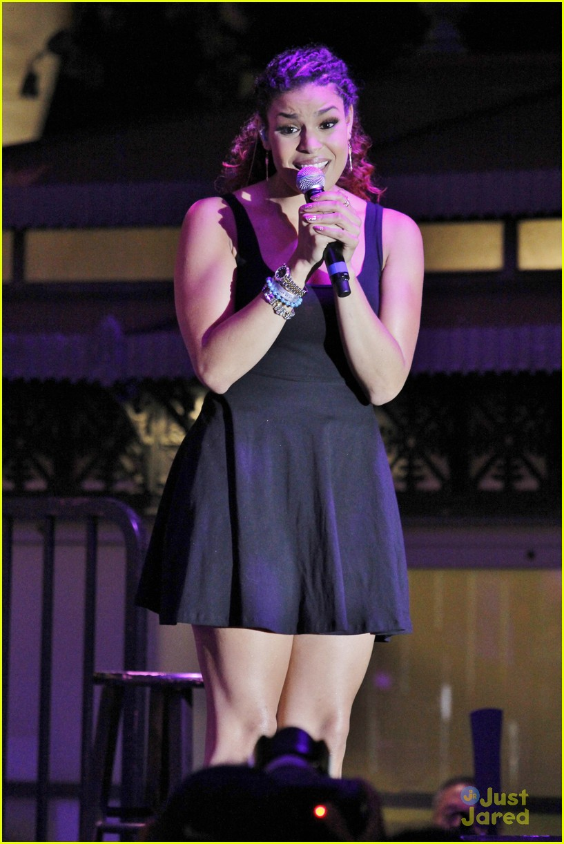 jordin sparks grove concert 12