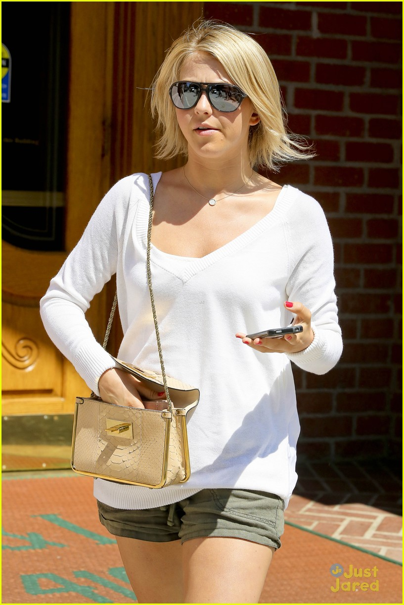 julianne hough nail appt 10