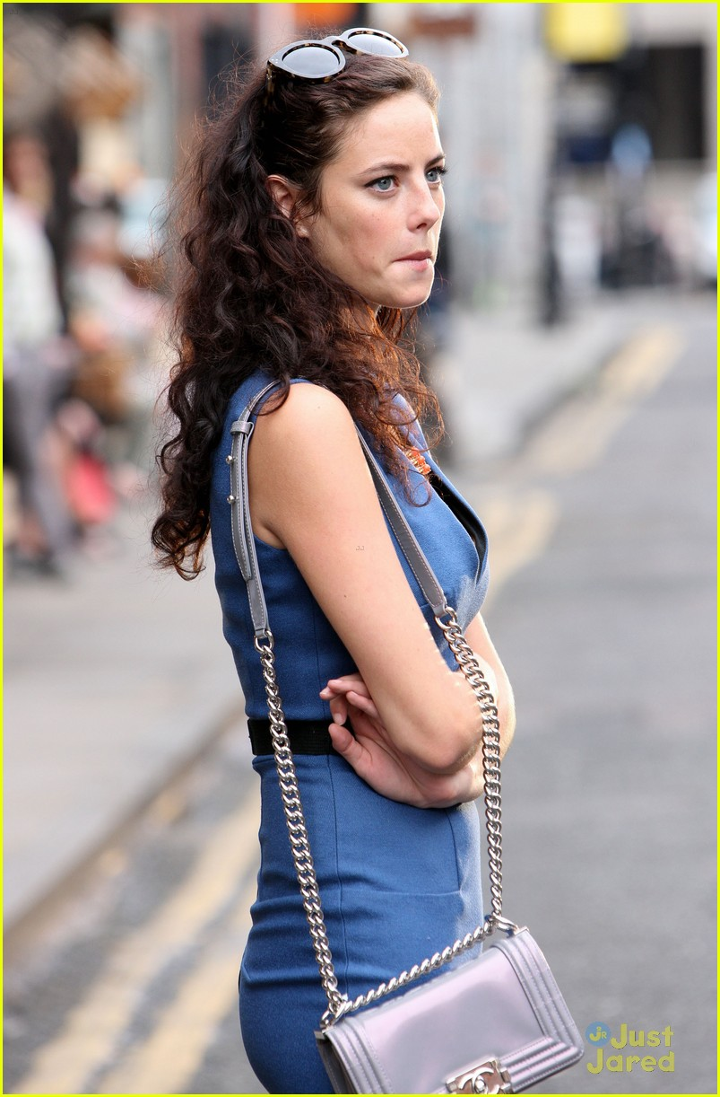 kaya scodelario vertigo video 02