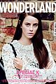 Kaya-wonderland kaya scodelario wonderland cover 04