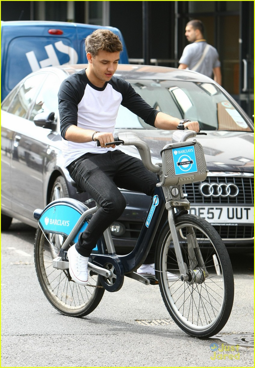 louis tomlinson liam payne bikes 10