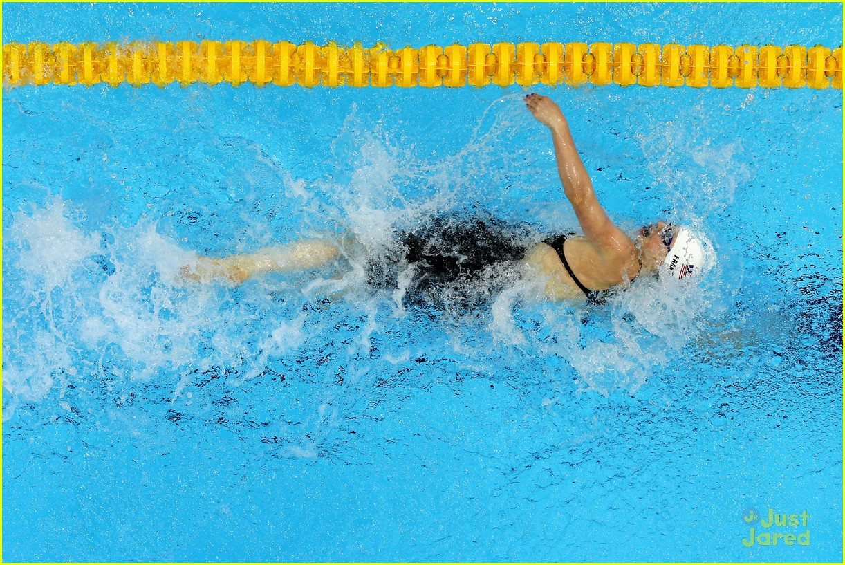 missy franklin gold relay 03