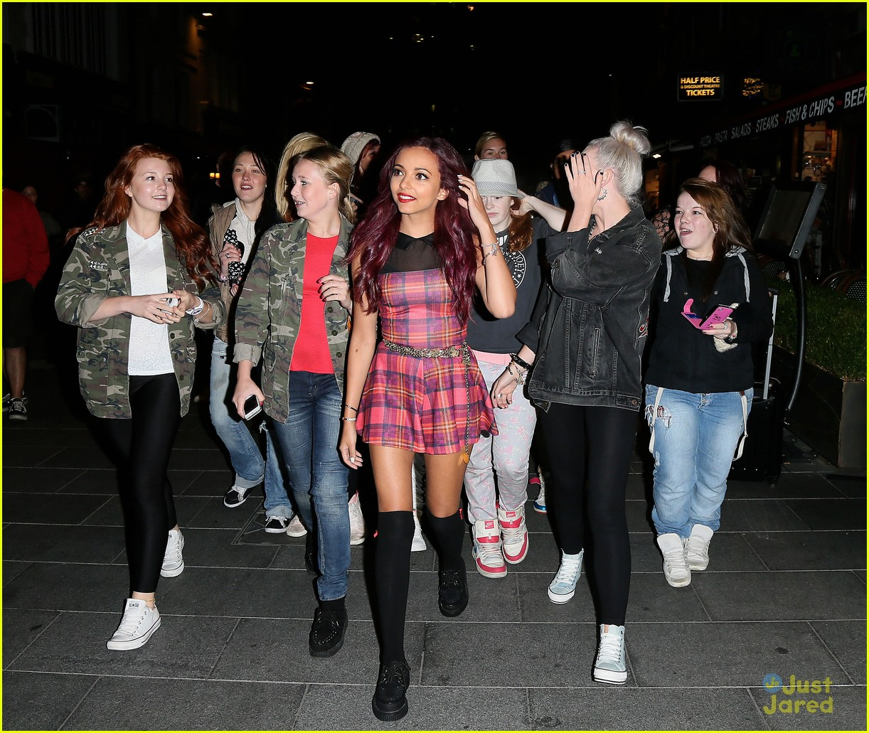 little mix capitol radio 06