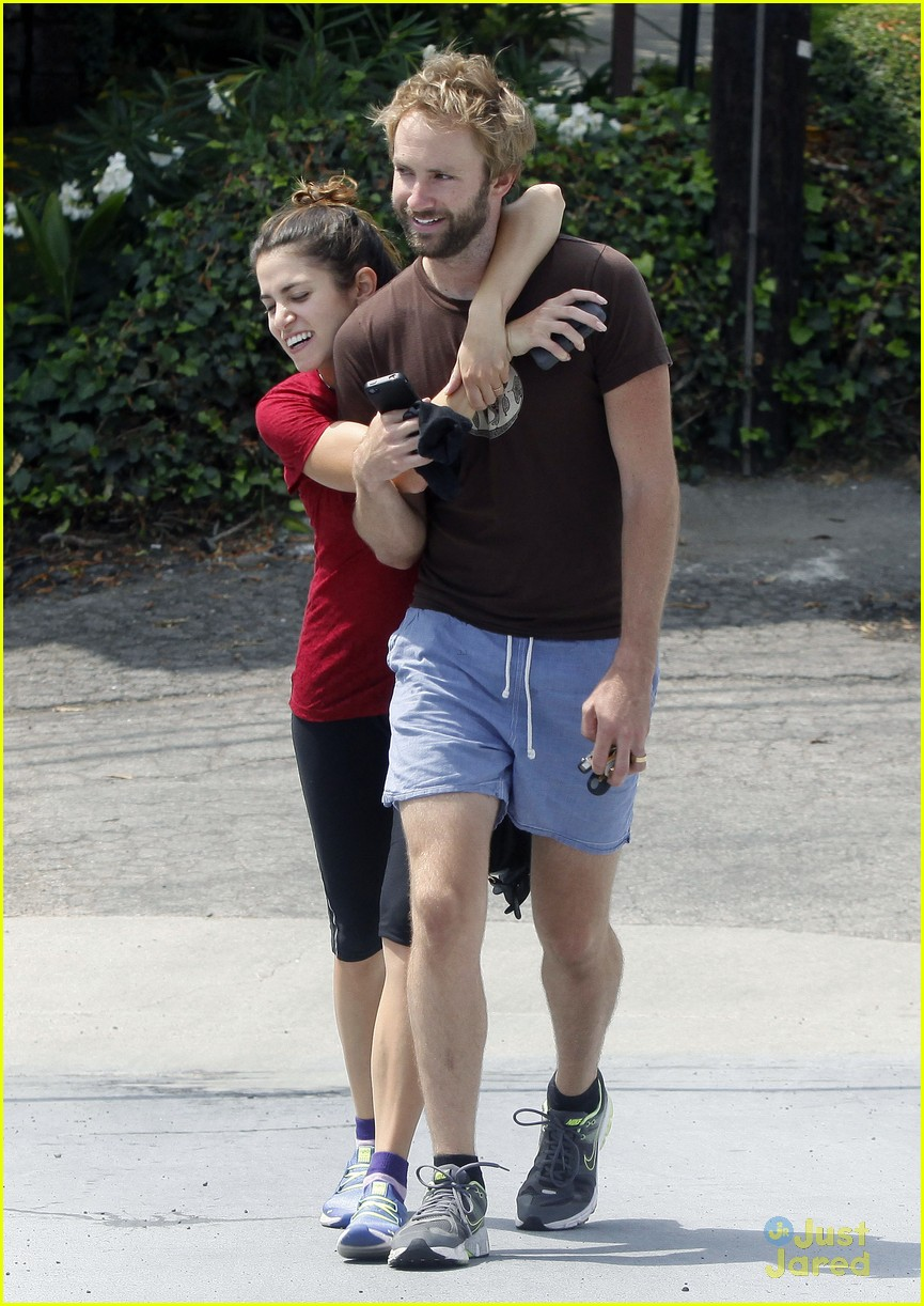 nikki reed paul mcdonald dance moms 08