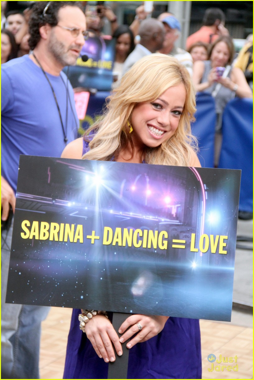 sabrina bryan dwts gma vote 02