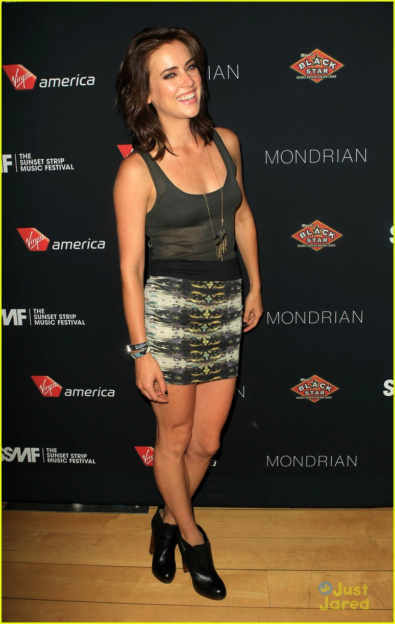 jessica stroup sunset festival 04