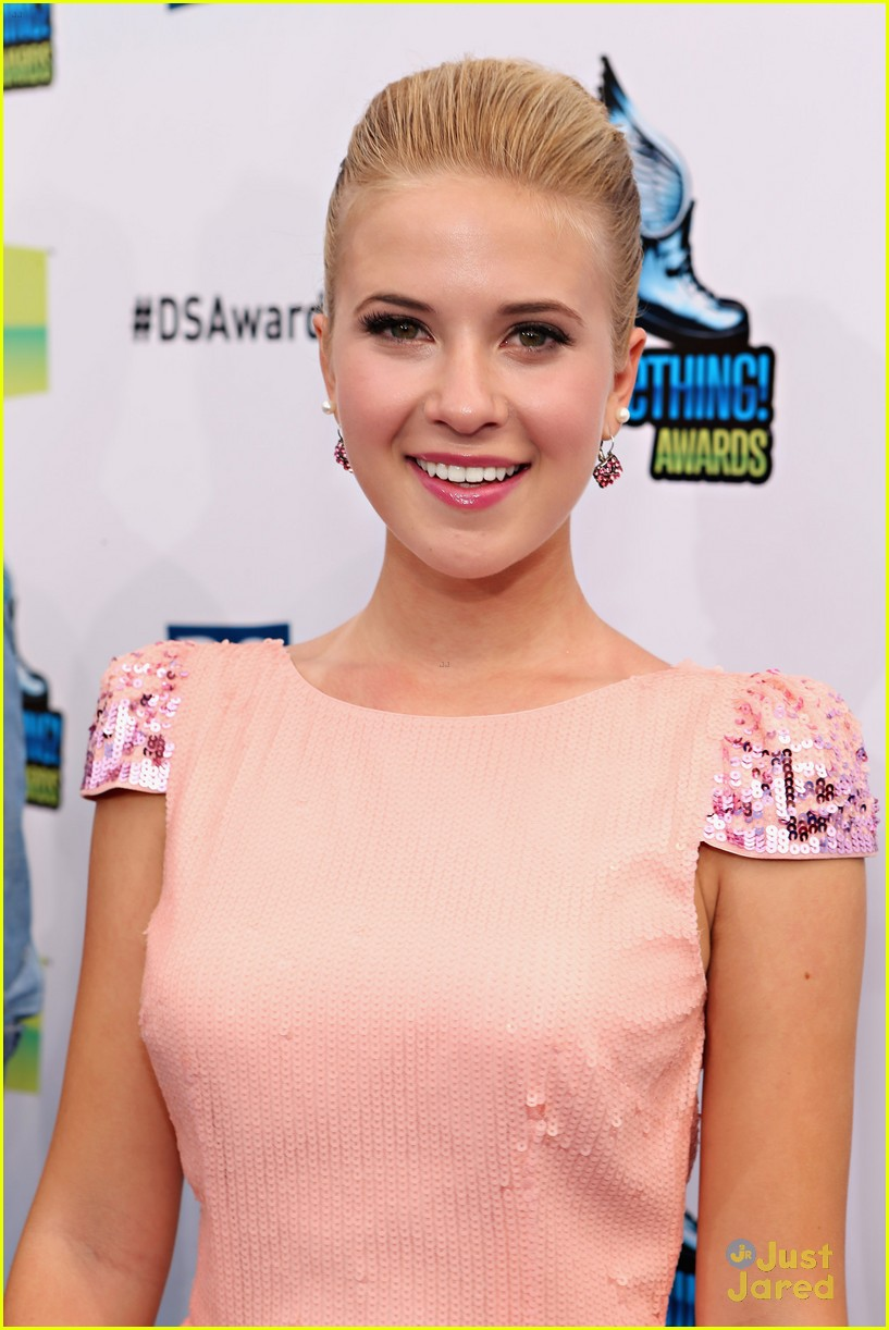 caroline sunshine ds awards 10
