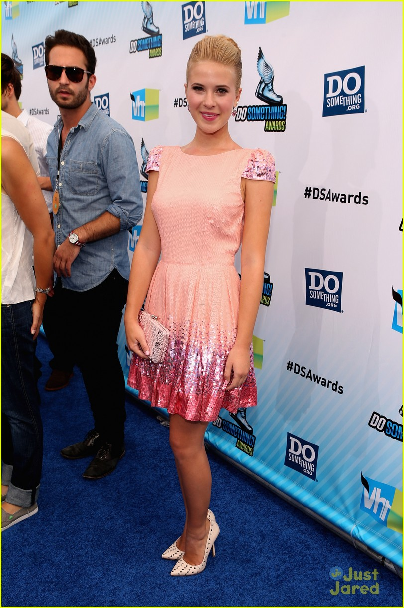 caroline sunshine ds awards 11