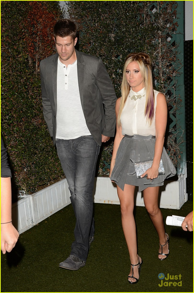 ashley tisdale instyle soiree 09