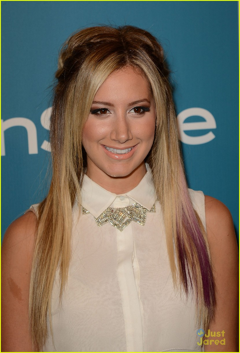ashley tisdale instyle soiree 13