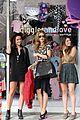 90210-brentwood shenae jessica annalynne 90210 christmas 14